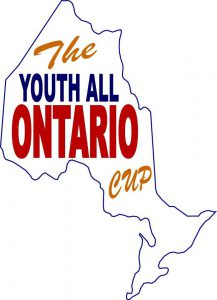 youth all ontario cup logo