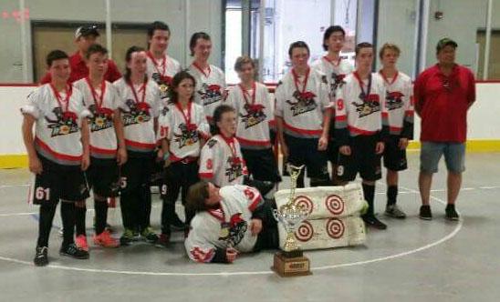 Bantam Championship Photo