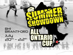 image of: 2018 summer showdown