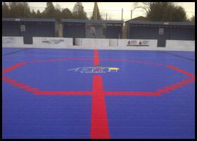 BHi Ldn Sport Court