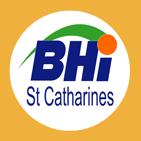 St Catharines (adult)